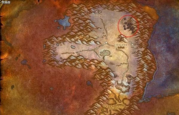 魔兽世界怀旧服守护秘密任务完成攻略