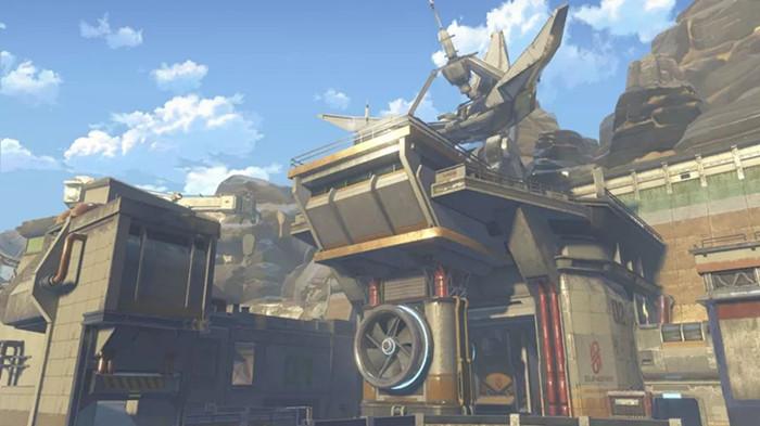 《王牌战士》雷达站地图玩法攻略