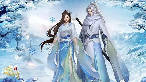《蜀门手游》冬日暖阳活动