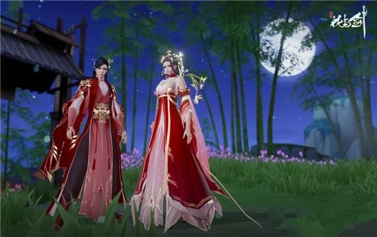 《花与剑》时装岁华新获取攻略