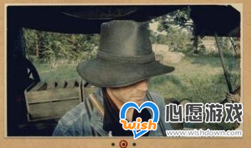 《荒野大�S客2》��~者帽子�@得方法