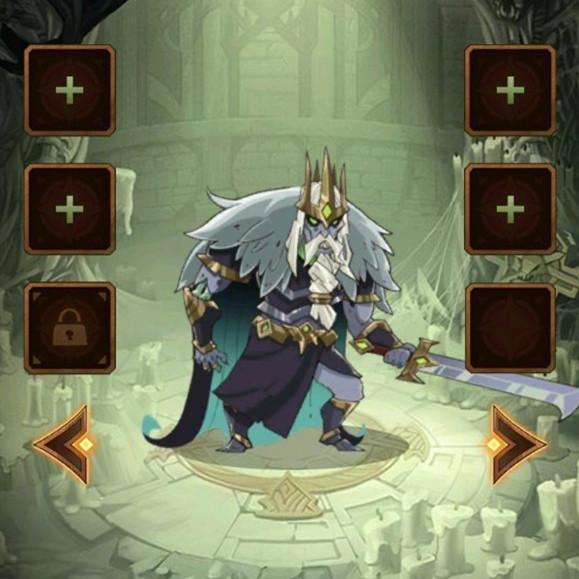 《剑与远征》塞西莉亚优缺攻略