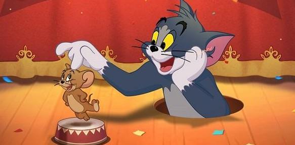 《猫和老鼠》欢乐互动金丝雀上线时间介绍