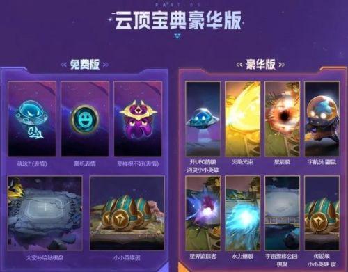 《云顶之弈》S3云顶宝典满级所需时间介绍