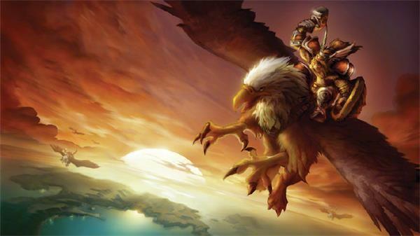 魔兽世界怀旧服翡翠巨龙世界首领上线时间介绍