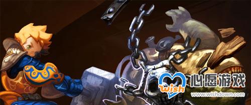 龙之谷2手游战神搭配龙玉攻略