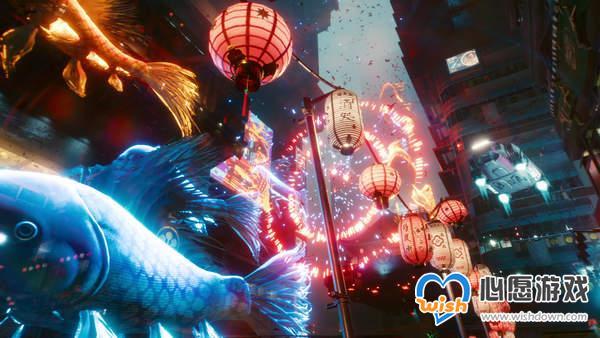 12月新游推荐 《赛博朋克2077》《渡神纪》领衔出阵_wishdown.com