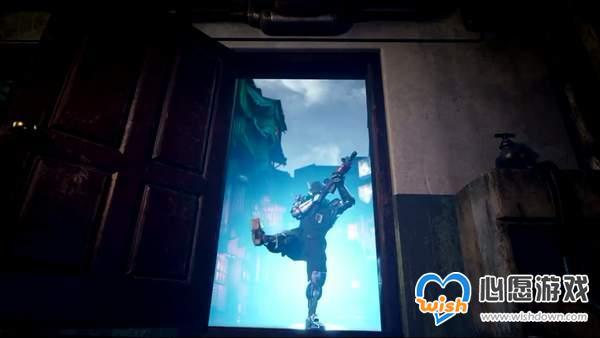 《暗影火炬城》RTX技术演示 光追等技术让画面叹为观止
