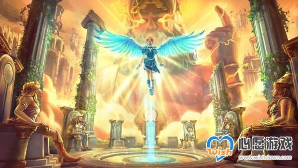 """《渡神纪》DLC""""试炼""""GS 6分 谜题类型丰富,战斗无趣"""