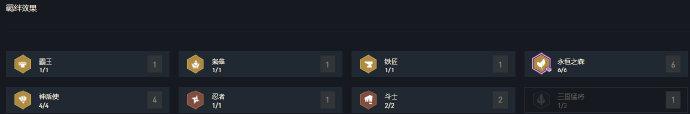 云顶之弈11.3永森神盾霞阵容攻略讲解 永森神盾霞阵容怎么玩_wishdown.com