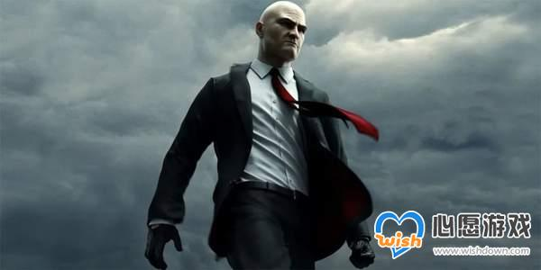 IGN《杀手》开发商CEO访谈 光头47休假,将专注007_wishdown.com