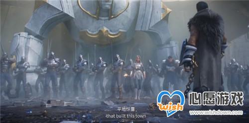 英雄联盟官方最近有什么计划 是不是要出电影了_LOL综合经验_52PK英雄联盟专区