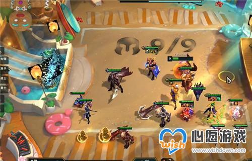 云顶之弈11.9龙族阵容玩法及装备搭配_LOL综合经验_52PK英雄联盟专区_wishdown.com