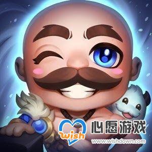 英雄联盟11.10版本头像图标曝光_LOL综合经验_52PK英雄联盟专区_wishdown.com