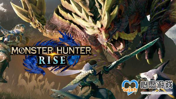 Fami通日本4月游戏软硬件销量报告 《怪猎:崛起》夺冠