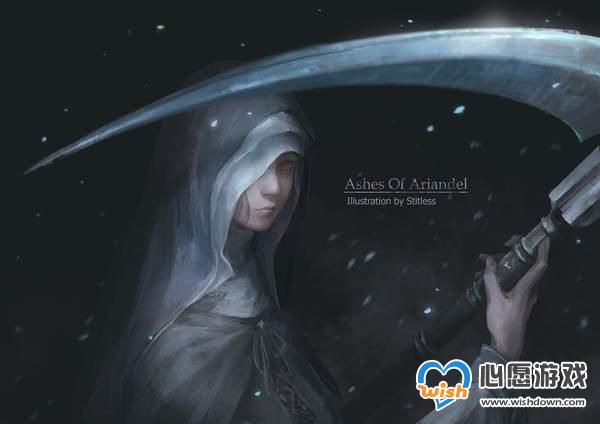 游戏中美艳女性反派盘点:《生化8》吸血鬼夫人在列