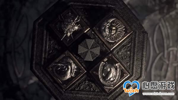 《生化8》细节盘点 飞行道具可击落,杀乌鸦会掉金币