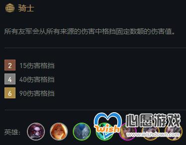 云顶之弈11.10版本黑鸟天骑号令天下 后期神阵堪比九五_LOL综合经验_52PK英雄联盟专区