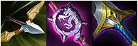 云顶之弈丧尸神谕新阵容 橙卡压制流伤害爆炸_LOL综合经验_52PK英雄联盟专区_wishdown.com