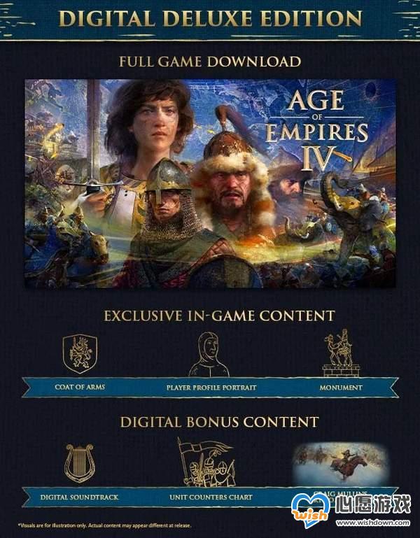 微软误操曝光《帝国时代4》Steam页面 10月28日发售