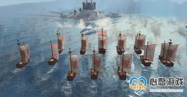 《帝国时代4》最后两个文明公布 神圣罗马帝国和罗斯_wishdown.com