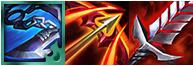 云顶之弈11.14赛季末冲分阵容 狂欢冲分圣秘游侠_LOL综合经验_52PK英雄联盟专区_wishdown.com