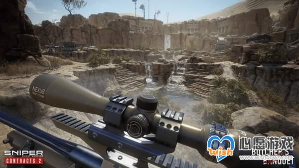 《狙击手:幽灵战士契约2》免费更新上线 屠夫的盛宴_wishdown.com