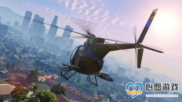 《GTA5》总销量超1.5亿份 2K将公布全新IP细节情报