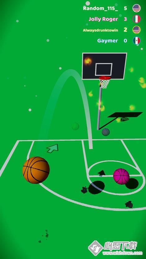 抖音Hoop IOV1.2 苹果版_wishdown.com