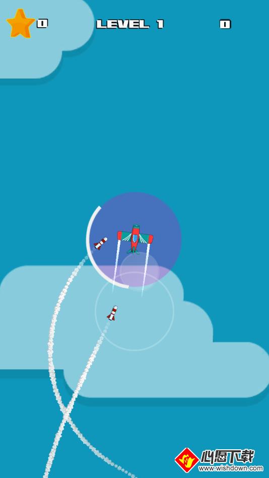 飞机明星V1.0.4 安卓版_wishdown.com