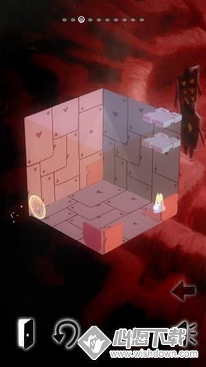 盒中爱丽丝V1.28 苹果版_wishdown.com