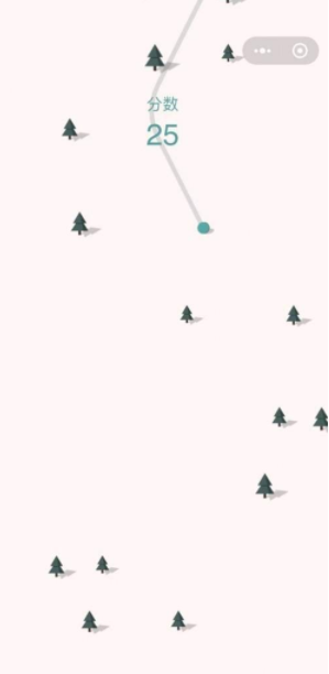 微信全民滑雪球新手怎么玩?_wishdown.com