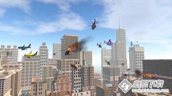 VR游戏攻略 《Final Approach最后进场》详解_wishdown.com