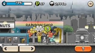 下雨的天V1.0.1 苹果版_wishdown.com