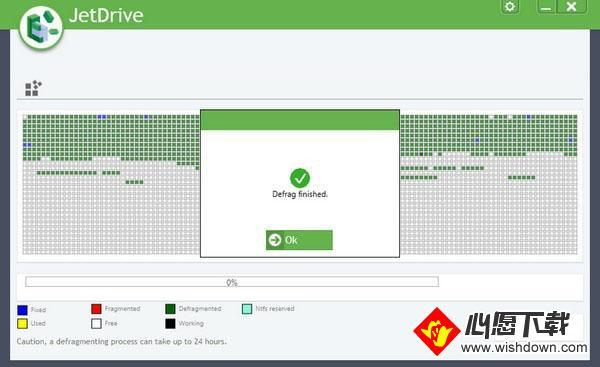 Abelssoft JetDrive_wishdown.com