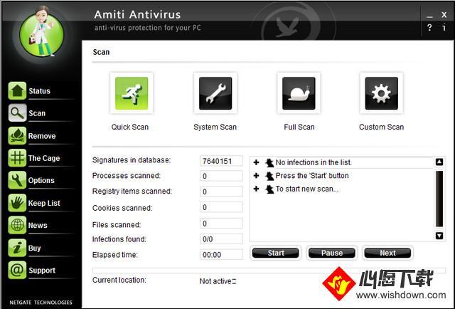 Amiti Antivirus_wishdown.com