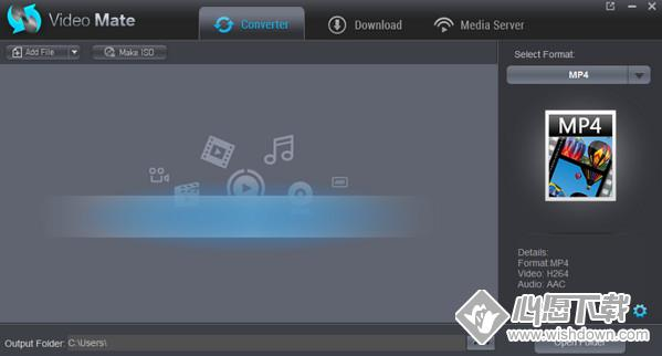 Dimo Videomate(视频处理软件)_wishdown.com
