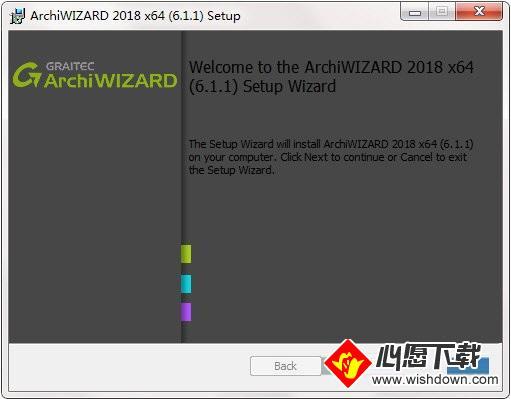 ArchiWIZARD(建筑能耗评估软件)_wishdown.com