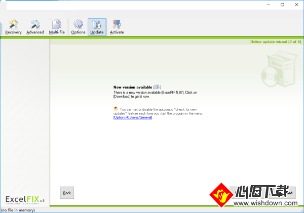 cimaware officefix(office文档修复工具)_wishdown.com