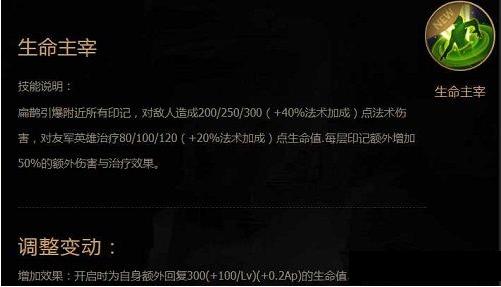 王者荣耀扁鹊毒气流玩法攻略_wishdown.com