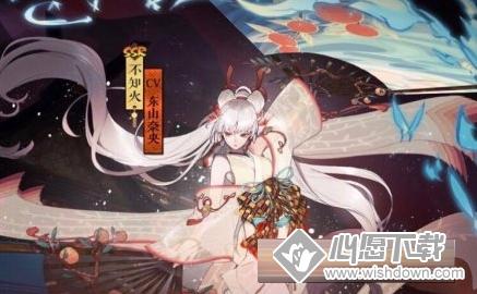 阴阳师不知火技能属性介绍_wishdown.com