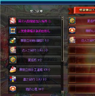 DNF男女鬼剑二觉像素帽子怎么获得?_wishdown.com