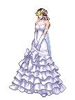 DNF结婚礼服套装外观汇总_wishdown.com