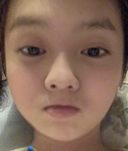 鹿晗宝宝滤镜照片怎么弄的?_wishdown.com