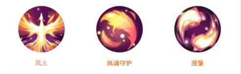 云梦四时歌陵光技能属性介绍_wishdown.com