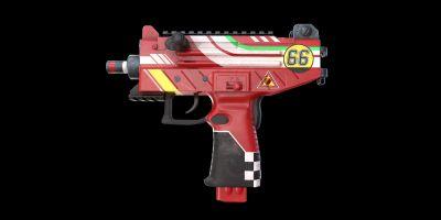 和平精英红色方程式皮肤怎么获得_wishdown.com
