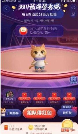 双十一养猫退队方法教程