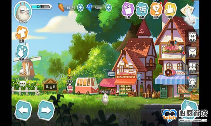 4399最经典的十款小游戏原创推荐_wishdown.com