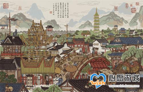 江南百景图小青怎么样_wishdown.com