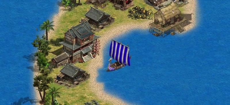 火热的策略战争游戏-《起航战争时代》